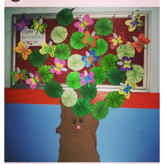 tree craft idea (2)