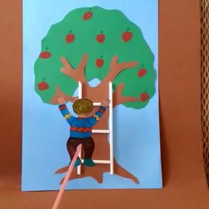 apple-tree-craft-idea