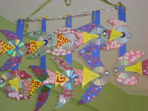 cd-fish-craft-idea