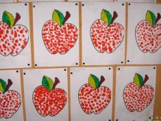 fingerprint-apple-craft