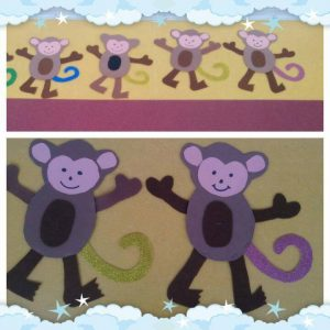 free-monkey-craft