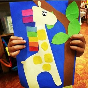 giraffe-craft-idea