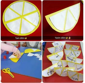 Lemon Craft Idea X on musical instruments craft idea for kids