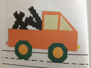 origami-truck-craft-idea-2