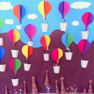 paper-cup-hor-air-balloon-craft