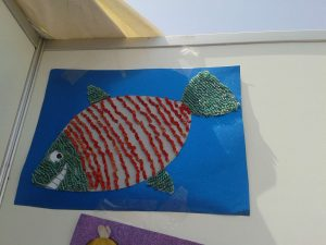 pasta-fish-craft-idea