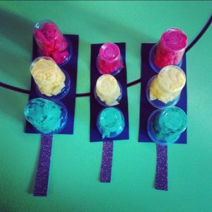 Traffic light craft idea for kids Crafts and Worksheets