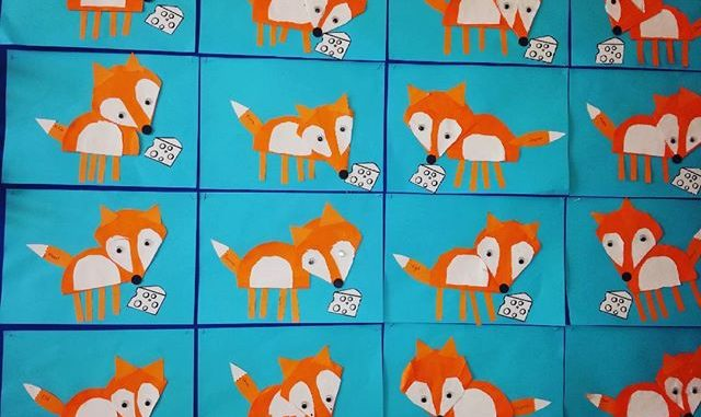Jungle Animals Craft Idea For Kids Crafts And Worksheets For