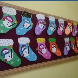 Christmas Craft Idea For Kids Crafts And Worksheets For