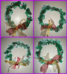 christmas-wreath-craft-idea-for-kids-1