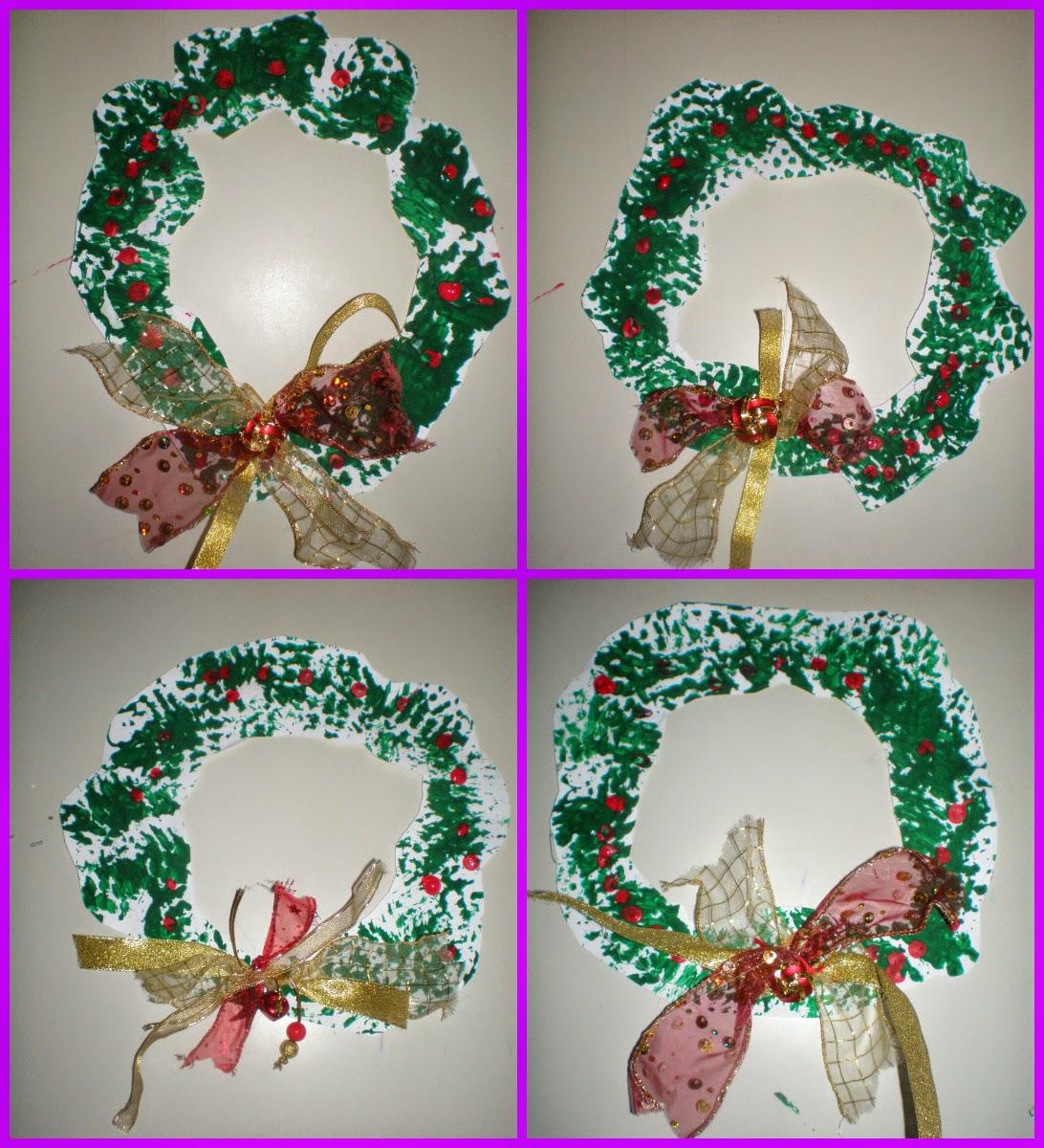 christmas-wreath-craft-idea-for-kids-1
