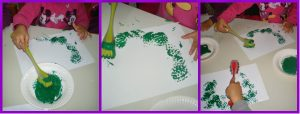 christmas-wreath-craft-idea-for-kids-2