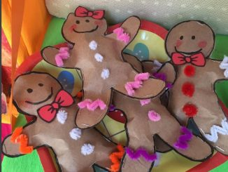 ginger-bread-craft