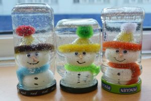 snow-globe-craft-ideas