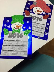 snowman-calender-craft-idea-for-preschoolers-5
