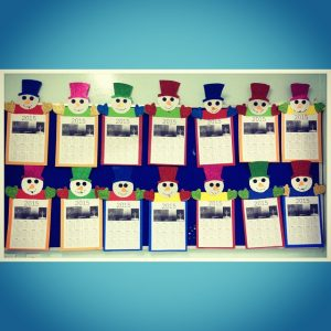 snowman-calender-craft-idea-for-preschoolers-6