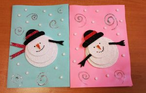 snowman-christmas-card-craft-idea-for-kids-3