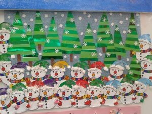 winter-bulletin-board-idea