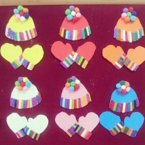 winter-clothes-craft-idea
