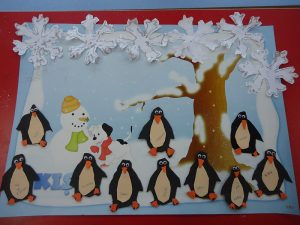 Penguin Bulletin Board Idea X furthermore Answersheet further Crow And Corn Classroom Door Decoration likewise D Cow Bulletin Board X likewise Trace And Write Alphabet V. on food matching worksheets