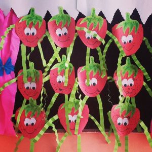 Fruit Craft Idea For Kids Crafts And Worksheets For