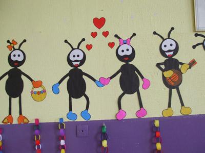ant crafts idea