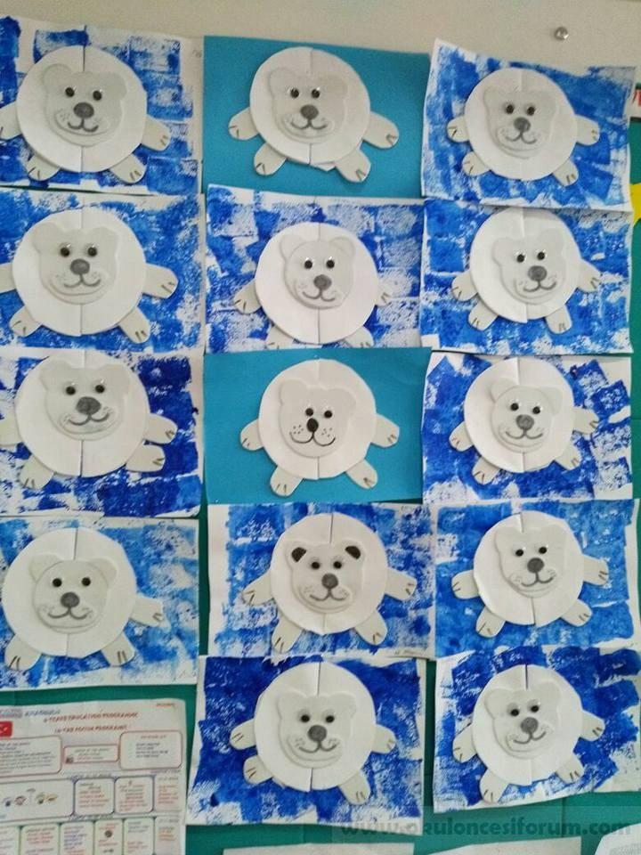 arctic animal craft (2)