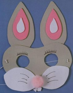 Animal Mask Craft Idea For Kids Crafts And Worksheets For