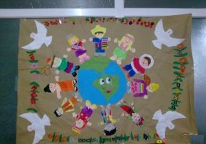 Children S Day Craft Idea For Kids Crafts And Worksheets For