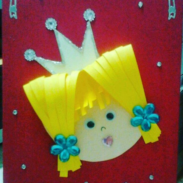 children day craft idea (5)