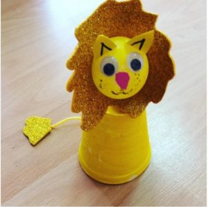 Zoo animal craft idea for kids Crafts and Worksheets for