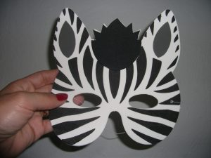 Animal Mask Craft Idea For Kids Crafts And Worksheets