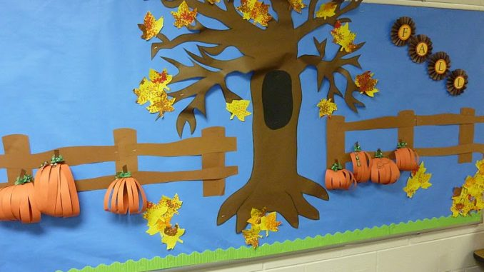 autumn-bulletin-board-ideas