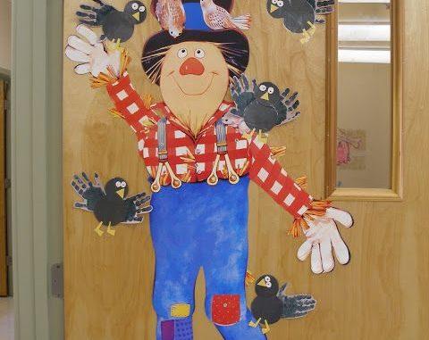 free-scarecrow-bulletin-board-ideas