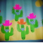 cactus craft idea for kids
