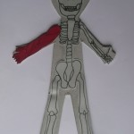 Crafts for kids human body (2)