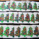 Kids-Christmas-Card-Craft-trees-with-sequins-northstory.ca_