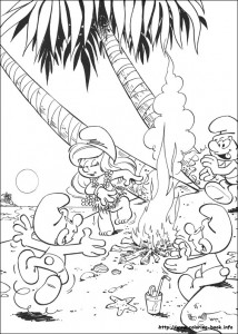 Smurfs_coloring_pages_for_free (21)