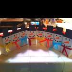 Snowman juice boxes 1