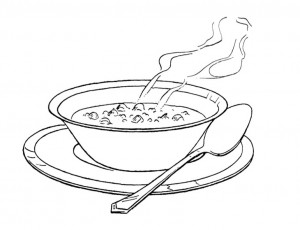 Soup-Bowl-Coloring-Page-For-Kids