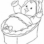 baby_in_basket_coloring_pages