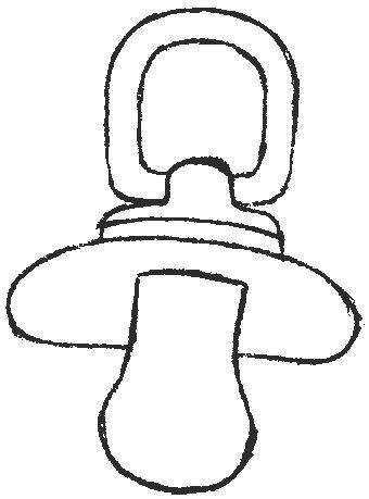 baby_nipple_coloring_sheets