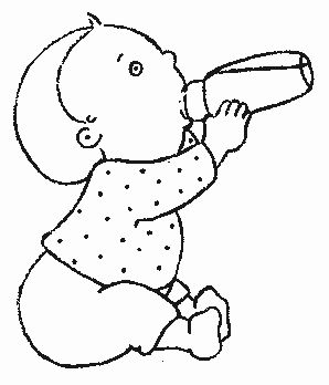 baby_with_feeding_bottle_coloring_page