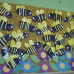 bee project craft
