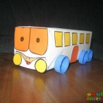 box bus