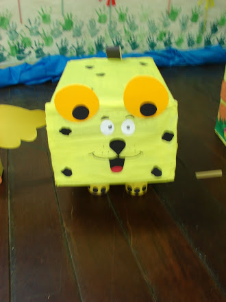 box dog crafts
