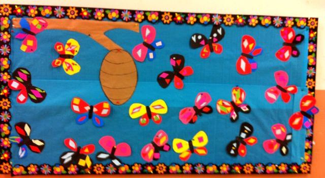 butterfly project craft