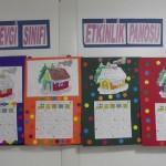 calendar crafts for kids (1)