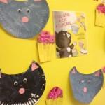 cat craft for preschoolers