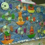 cd fish project